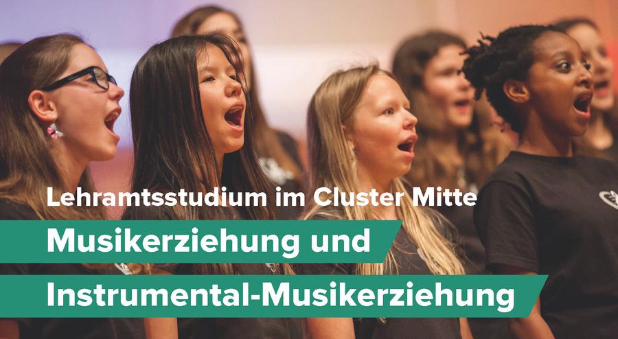 clustermitte